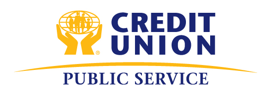 Logo for Public Service Credit Union.