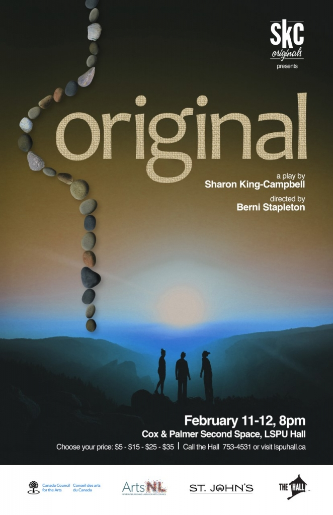 Poster for Original