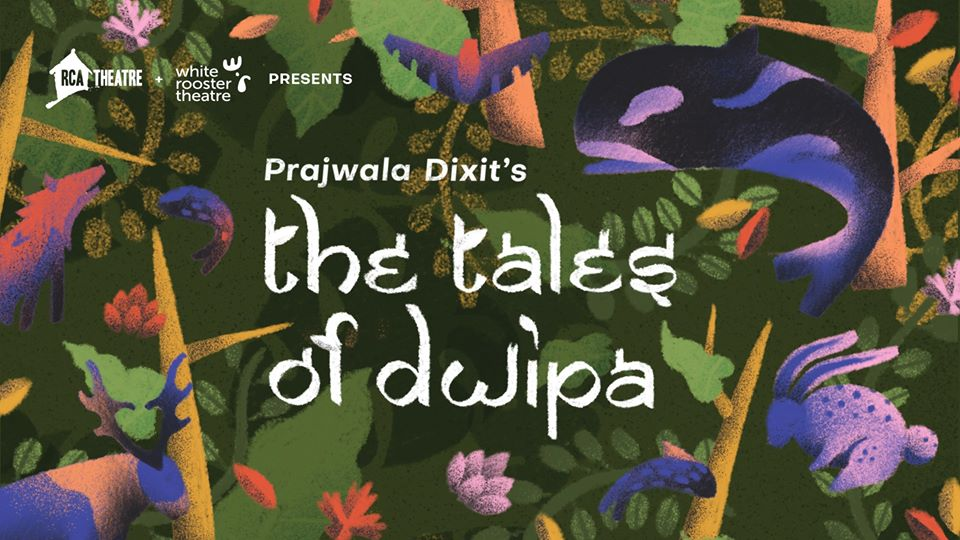 The Tales of Dwipa