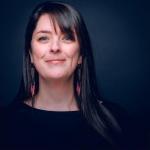Diana Daly Headshot