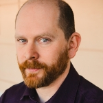 Patrick Foran Headshot